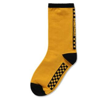 Ticker Sock 7-10 Mango Mojito