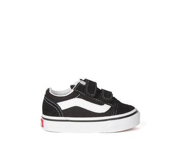 Kids Toddler Old Skool Black