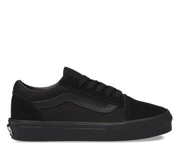 Kids Old Skool Black/Black