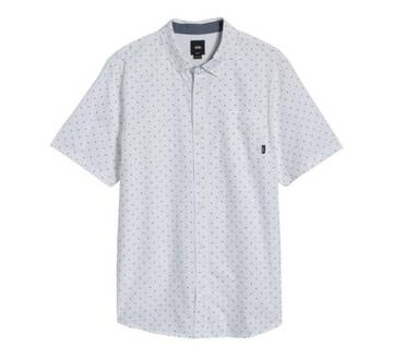 HOUSER SHORT SLEEVE SHIRT