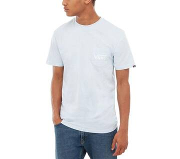 OTW Classic Heather-White Short Sleeve Tee