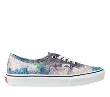 VANS MoMA AUTHENTIC CLAUDE MONET