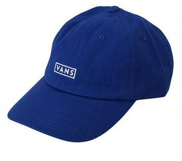 Curved Bill Jockey Hat