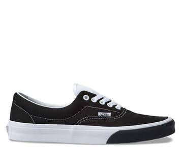 Era Colour Block Black/White