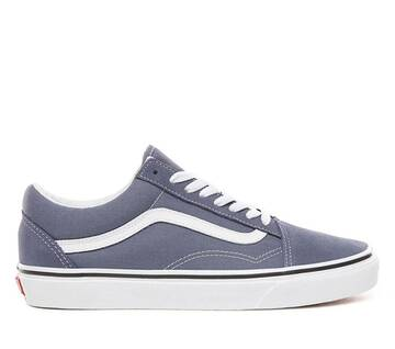 Old Skool Grisaille/White