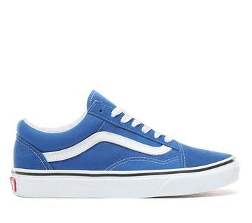 Old Skool Lapid Blue/White
