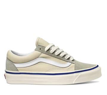 OLD SKOOL 36 DX ANAHEIM CREAM