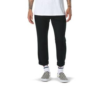 Authentic Cropped Chino