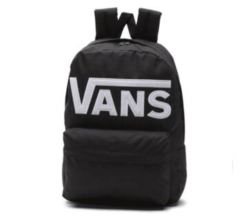OLD SKOOL III BACKPACK BLACK