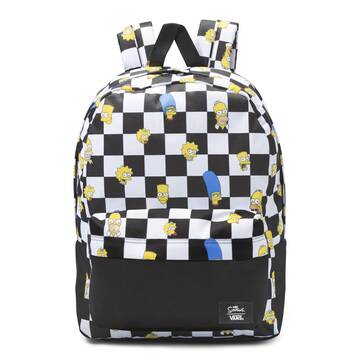 The Simpsons x Vans Old Skool Backpack