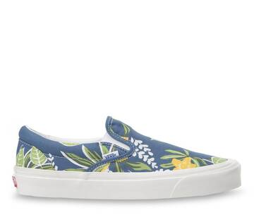 CLASSIC SLIP-ON 98 DX ANAHEIM FACTORY ALOHA