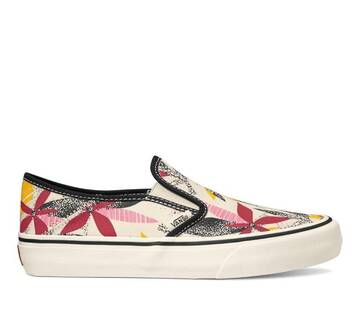 SLIP-ON TROPIC PALM