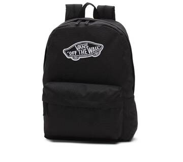 REALM BACKPACK BLACK