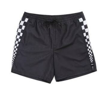 "V Panel 17"" Volley Boys Short"