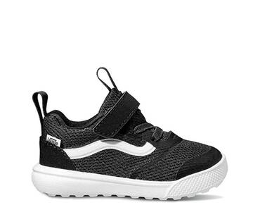 Toddler Ultrarange Rapidweld Black/True White
