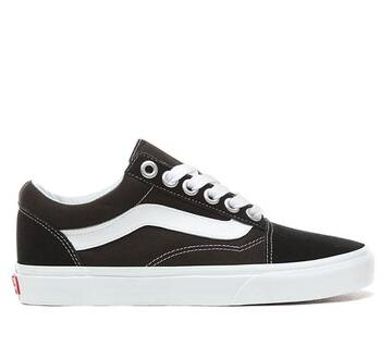 Old Skool OS Black/True White