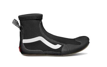 Surf Bootie Black