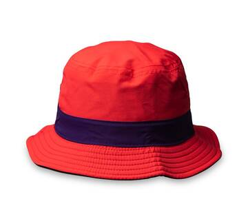 RETRIM REVERSE BUCKET HAT