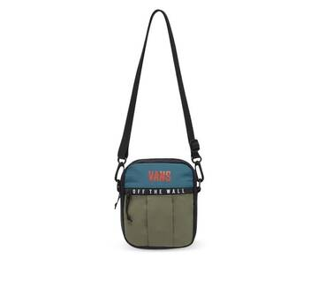 SIX WHEELS CROSSBODY