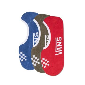 Classic Assorted Canoodle Socks 7-10 3PK