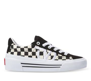 CHECKERBOARD SID NI