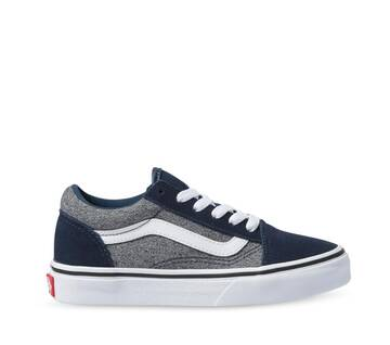 YOUTH OLD SKOOL SUEDE GREY