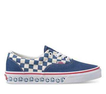 ERA VANS BMX TRUE NAVY