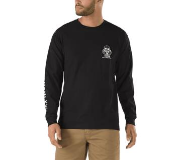 FAR AND WIDE LONG SLEEVE SHIRT