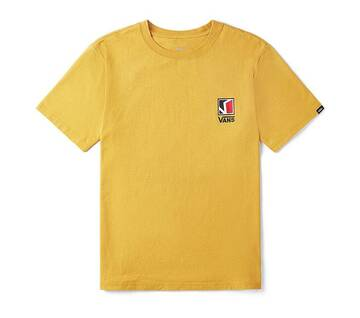 UPSTEER SHORT SLEEVE T-SHIRT