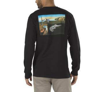 VANS MOMA DALI LONG SLEEVE