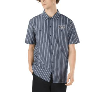 COLEMAN BUTTONDOWN SHIRT