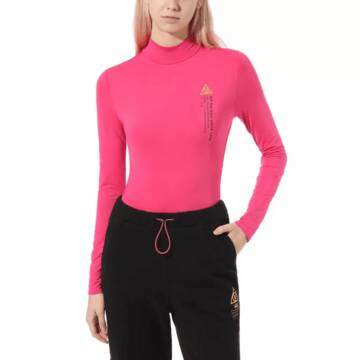 66 SUPPLY LONG SLEEVE BODYSUIT