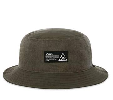 66 SUPPLY UNDERTONE BUCKET HAT