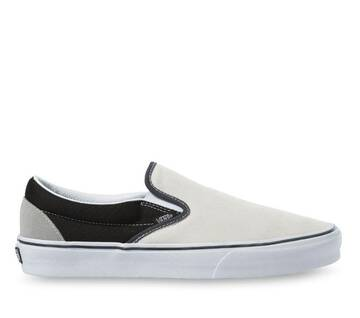 SLIP-ON MIX & MATCH
