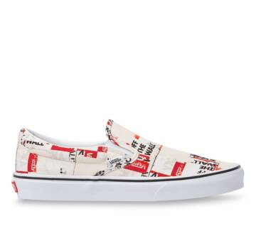 PACKING TAPE CLASSIC SLIP-ON