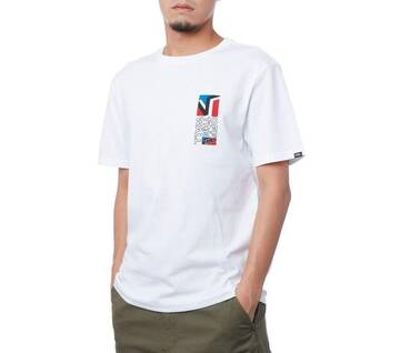 DIMENSION SHORT SLEEVE