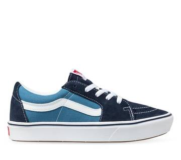 CLASSIC COMFYCUSH SK8-LOW SHOES