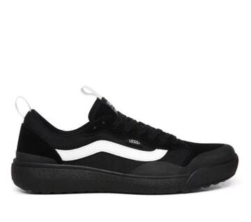 ULTRARANGE EXO TRUE BLACK