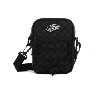 STREET READY SPORT CROSS BODY BAG BLACK