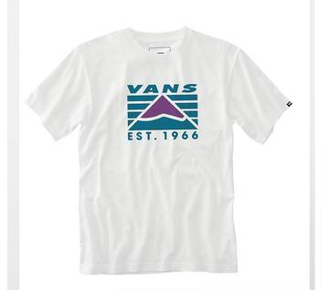 HI POINT SHORT SLEEVE WHITE