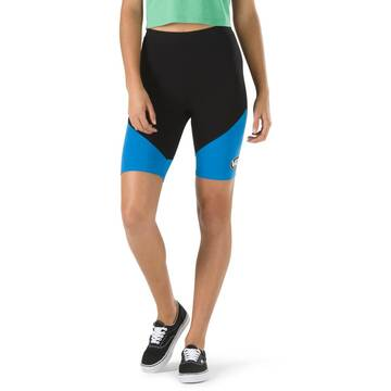 RAMP TESTED BIKE SHORT BLACK