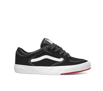 ROWLEY CLASSIC 66/99/19 BLK/RED