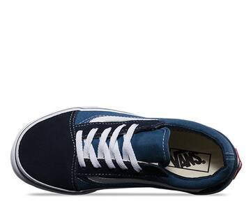 Kids Old Skool Navy