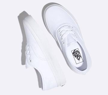 Kids Authentic True White