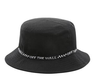 UNDERTONE BUCKET HAT VANS BKW