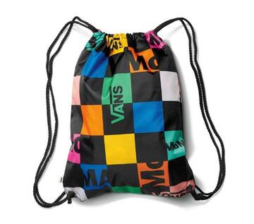 VANS X MOMA BEACH BAG
