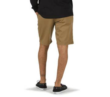 Authentic 20″ Stretch Short