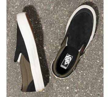SURPLUS SLIP-ON PRO