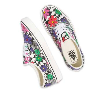 Floral Authentic
