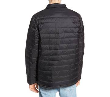 Jonesport 2 MTE Black Jacket